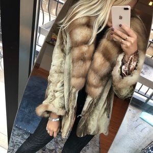 Jackets & Blazers - SOLD